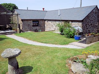 TROTT Barn in Lands End