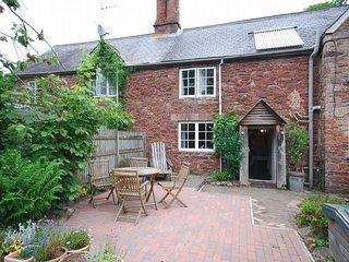 WOOCO Cottage in Williton, Monksilver