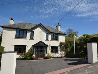 RDOOR House in Dulverton