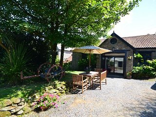 CARRI Cottage in Combe Martin