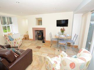 45845 Cottage in Castle Dougla, Crossmichael