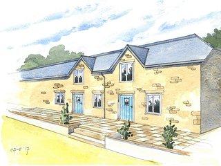 48717 Barn in Melbury Abbas, Shaftesbury