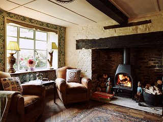 42961 Cottage in Hay-on-Wye, Painscastle
