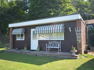 WEYHP Bungalow in Sheringham, Beck Hole