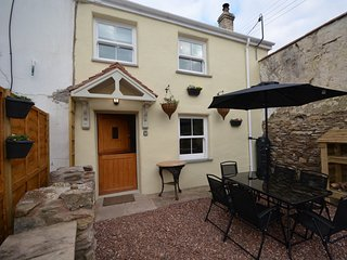 47543 Cottage in Combe Martin