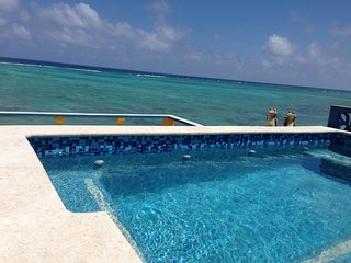 Luxury Villa Includes The Cook, 2 Pools and Much More!!!