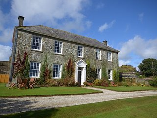 TVISS House in St Austell, Pentewan