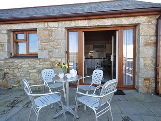 KIBBL Cottage in Portreath