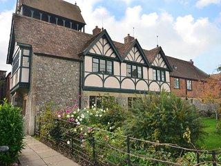 JURAS House in Lyme Regis
