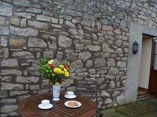 41657 Barn in Caerwys