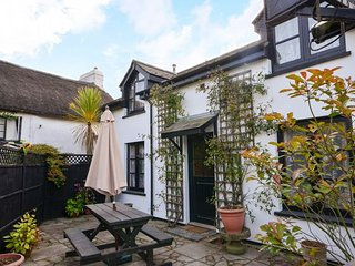 KPINN Cottage in Bideford, Buckland Brewer