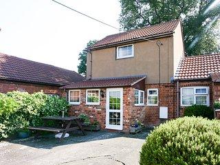 CC100 House in Ledbury