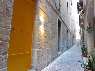 64, Cosy Studio in Malta's Capital City Valletta