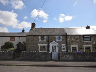 3CROS Cottage in Bath, Holcombe
