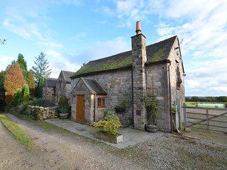 46035 Cottage in Leek