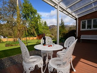 PE604 Cottage in Callander