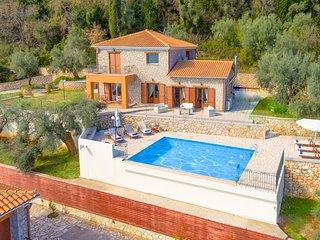 Villas Galini & Galatia