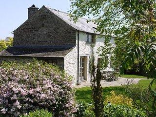 42929 Cottage in Abergavenny, Llangattock Lingoed