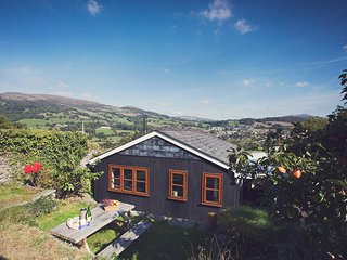 42849 Cottage in Crickhowell, Llangattock