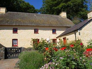 VALIN Cottage in Aberaeron, Cribyn