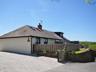 PENKE House in Crackington Hav