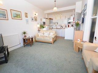 CLOSE Apartment in Ilfracombe