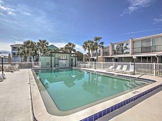 Ormond Beach ResortTownhouse-Steps to Pool & Beach