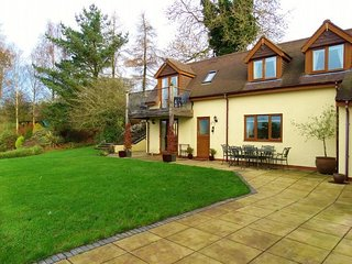 41704 Cottage in Ludlow, Knowbury