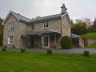 KITEH House in Snowdonia Natio, Dolgellau