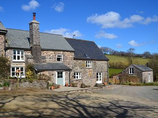 41688 Cottage in Dulverton, Hawkridge