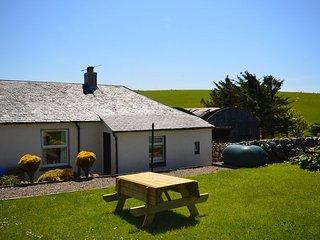 A132A Cottage in Ballantrae