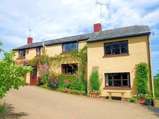 WATEM Cottage in Bude, Bradworthy