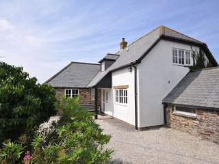 ENGOS House in Padstow, Treburrick