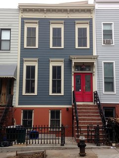Stunning, 3 Bedroom, Park Slope Brooklyn House