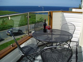 SPINS Apartment in Newquay