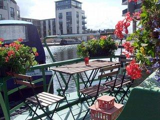 29212 Apartment in Fountainbri, Edimburgo