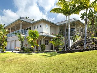 SPRING SPECIAL! 7TH NIGHT COMPLIMENTARY! POOL AND OCEAN & SUNSET VIEWS!, Kailua-Kona
