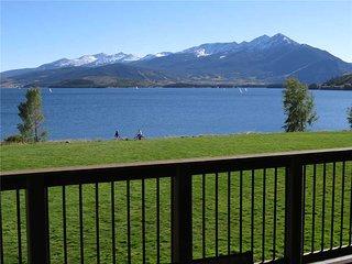 Lake Dillon Condos 201