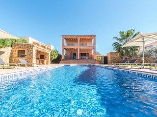 SAN JORDY VILLA, Ibiza Ciudad