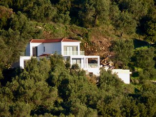 Brand New luxury villa set in Olive Groves, Paleokastritsa
