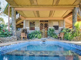 The Lodge at Pineapple Hill, Belmopan