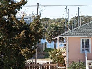 Sandscape 1 - Ocean View - Pool - Steps to Beach - 3BR/2BA Beach House - 5 Star
