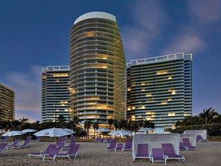 St. Regis Espetacular - Hotel 5 * TOP 10 EUA, Bal Harbour