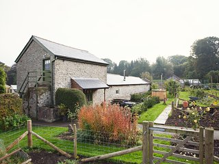 42939 Cottage in Hay-on-Wye, Gladestry