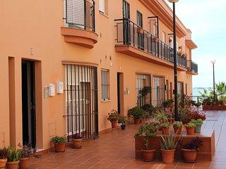 Apartamento Vacacional. Cerca de la capital, playas y Sierra de Cadiz