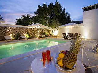 1 bedroom Villa in Racale, Apulia, Italy : ref 5343765