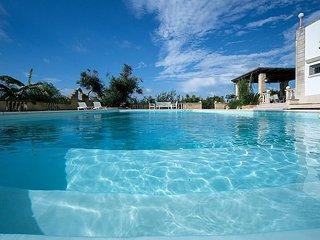 Masseria Nuova II Villa Sleeps 6 with Pool Air Con and WiFi - 5334829