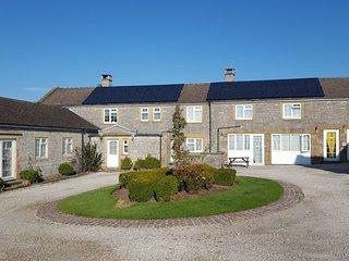 42069 Cottage in Ashbourne, Wetton