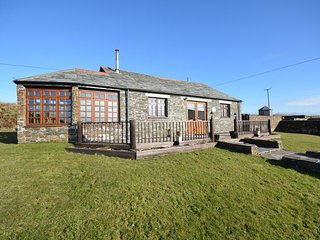 SUNDA Cottage in Tintagel, Camelford