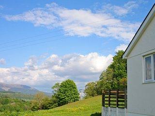 D197A Cottage in Newton Stewar, Newton Stewart